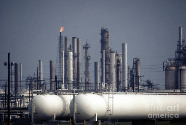 Photograph - New Orleans: Industry by Granger