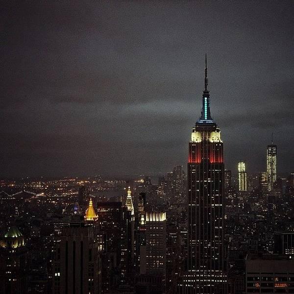 Wall Art - Photograph - New York - New York by Joel Lopez