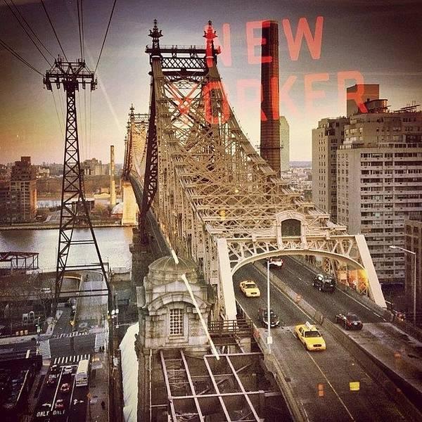 Newyork Wall Art - Photograph - #newyork #newyorker #city #urban by Joel Lopez