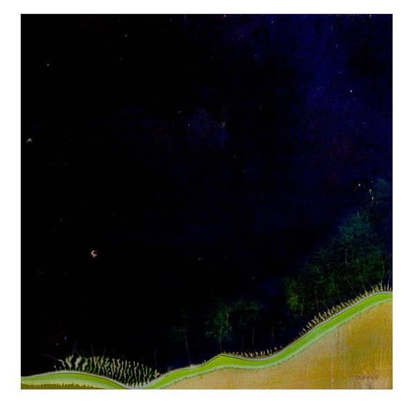 Photograph - Night Horizon 1d by Doug Duffey