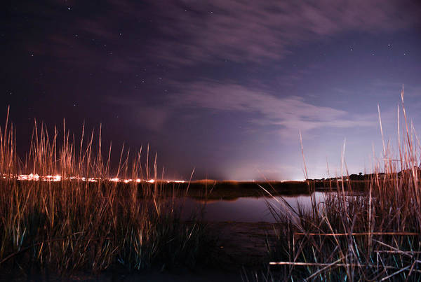 Wall Art - Photograph - Night Sky by Matthew Trudeau