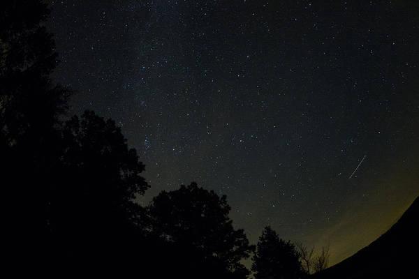Photograph - Night Sky by Sara Hudock