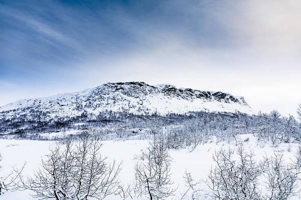 Hakon Photograph - Norwegian Winter by Hakon Soreide