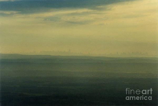 Photograph - Nyc Skyline by Tom Luca