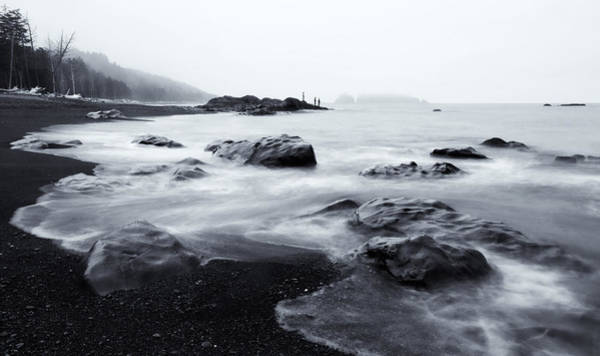 Alive Photograph - Ocean Alive by Mike  Dawson