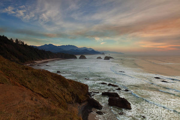 Photograph - Ocean Vista by Beve Brown-Clark Photography