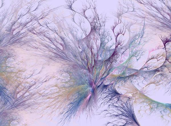 Reef Digital Art - Ocean's Canvas by Betsy Knapp