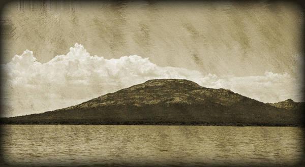 Clear Coat Wall Art - Photograph - Oklahoma Mountain II by Malania Hammer