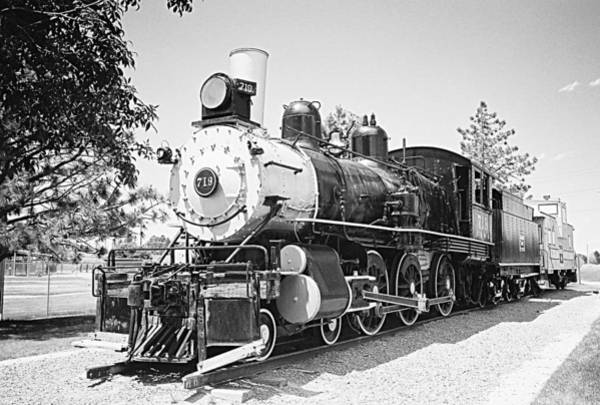 Photograph - Old 719 by HW Kateley