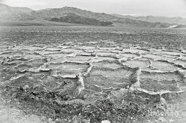 Death Valley Np Photograph - Old Death Valley by Jim Chamberlain