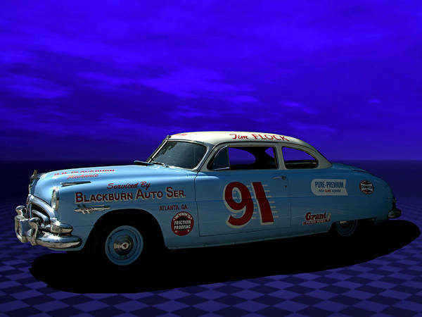 Photograph - Old Number 91 by Tim McCullough