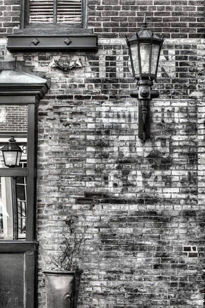Photograph - Old Town by JC Findley