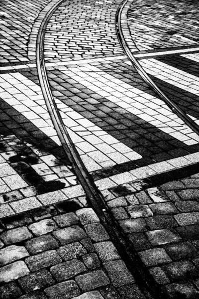 Hakon Photograph - Old Tracks Made New by Hakon Soreide