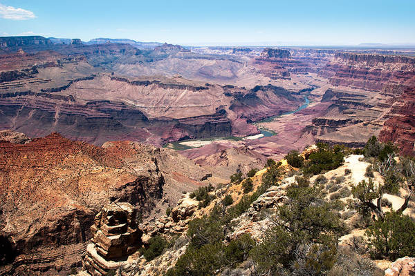 Photograph - On The Rim by Jason Smith