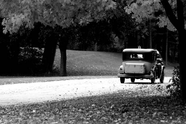 Photograph - On The Road Again by Kay Novy