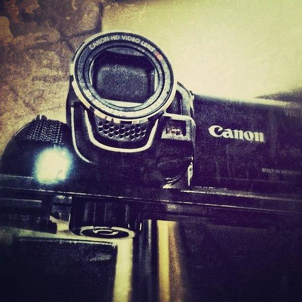Weapon Photograph - One Of My Weapons Of Choice... Watch by Glen Campbell