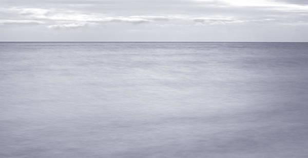 Expanse Photograph - Open Water by Nigel Jones