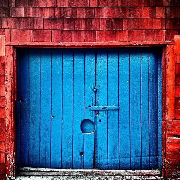 Wall Art - Photograph - Opportunity Knocking by Christopher Campbell