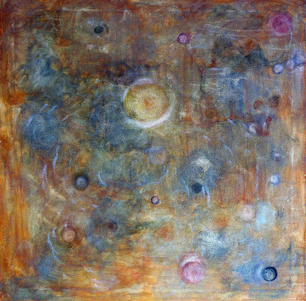 Painting - Outer Limits by Tom Roderick