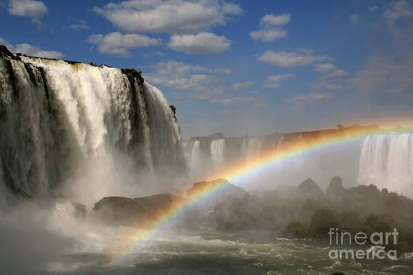 Wall Art - Photograph - Over The Rainbow by Keith Kapple