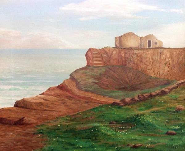 Painting - Pachino by AnnaJo Vahle