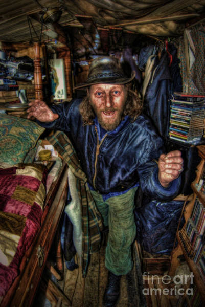 Hats For Sale Photograph - Palace Of Rum Sodomy And The Lash by Yhun Suarez