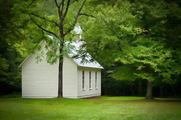 Photograph - Palmer Chapel by Joye Ardyn Durham