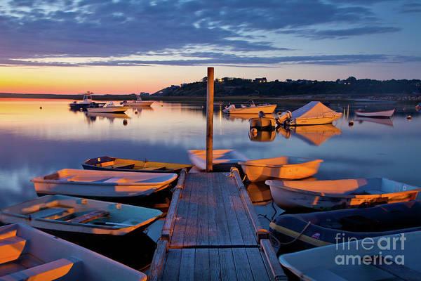 Photograph - Pamet Harbor by Susan Cole Kelly