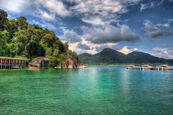 Photograph - Pangkor Laut by Adrian Evans