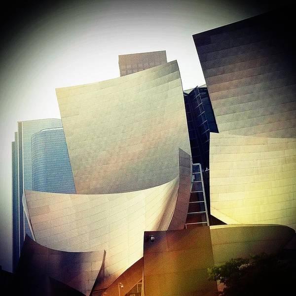 Paper Shapes Art Print