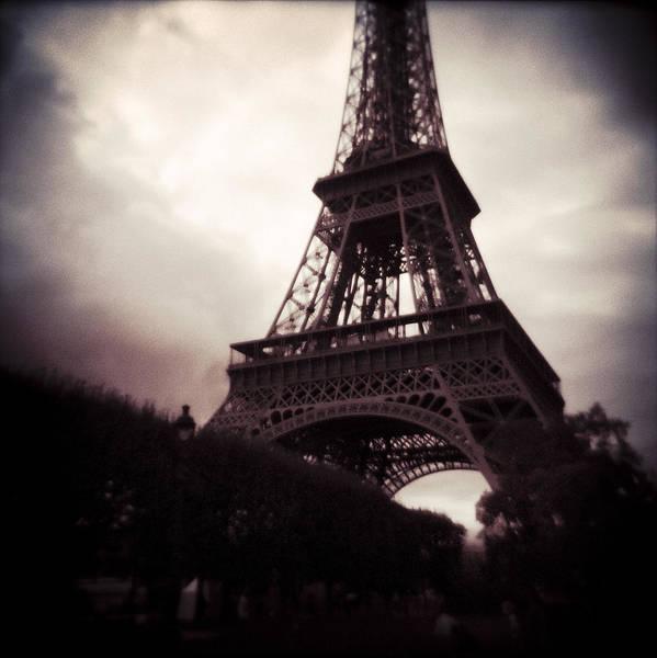 Paris Dream Art Print