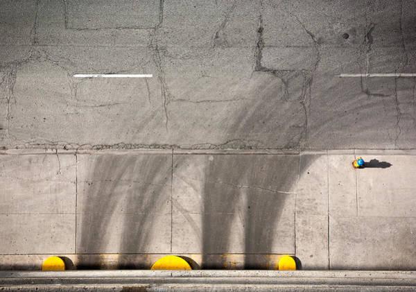 Wall Art - Photograph - Parking Garage by Cale Best