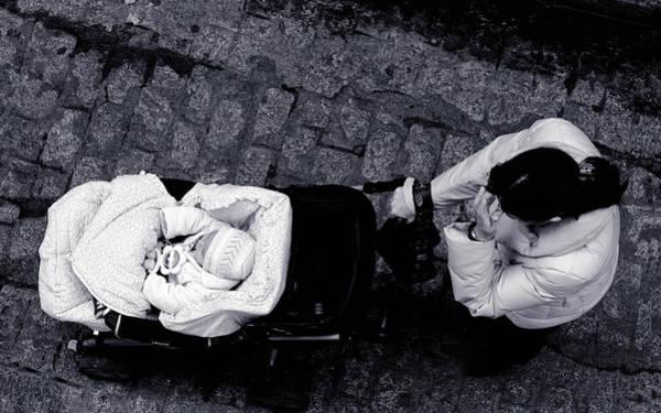 Photograph - Passage Down Below by Lorraine Devon Wilke