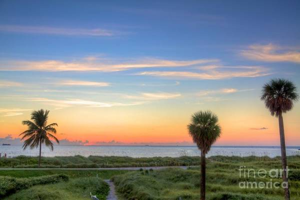 Wall Art - Photograph - Pastel Dawn by William Wetmore