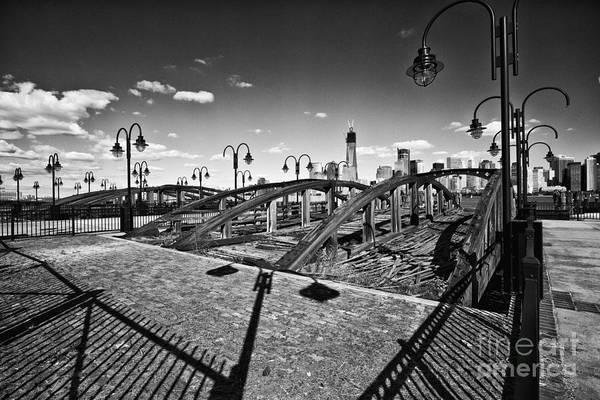 Photograph - Path Well Worn  by Leslie Leda