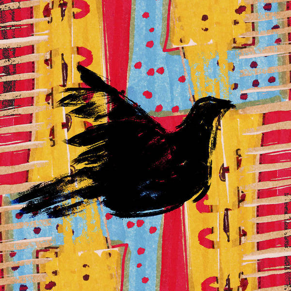Peace Dove 3 Art Print