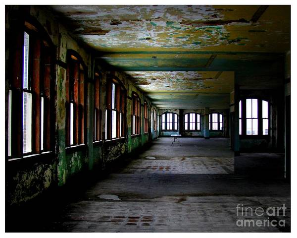 Cantrell Wall Art - Photograph - Penthouse  by Tammy Cantrell