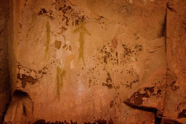 Photograph - Petroglyph IIi by Tom Singleton