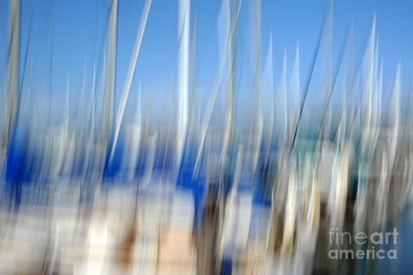 Pier39 Art Print