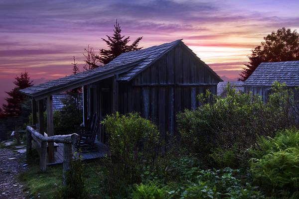 Photograph - Pink Dawn by Debra and Dave Vanderlaan