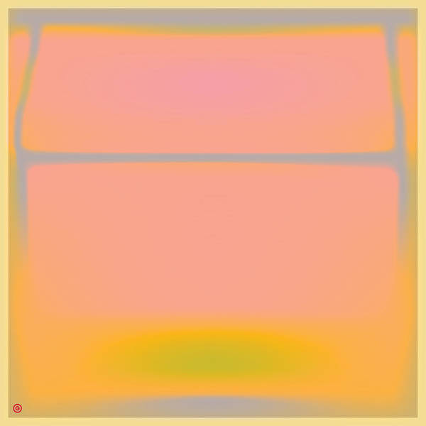 Warhol Painting - Pink Yellow And Grey by Gary Grayson