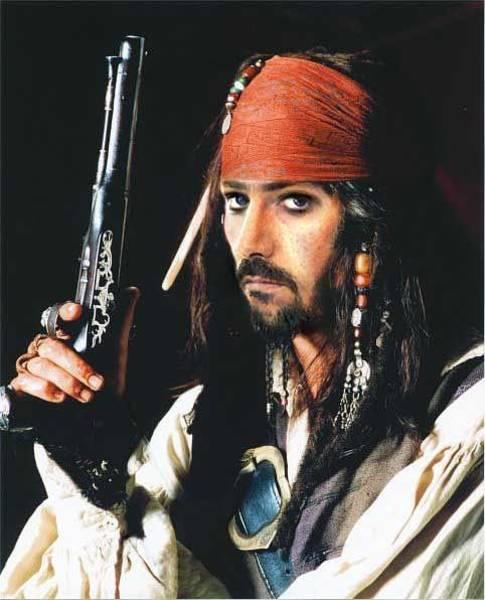 Pirates Of The Caribbean Digital Art - Pirates Of The Caribbean by Alessandro Della Pietra