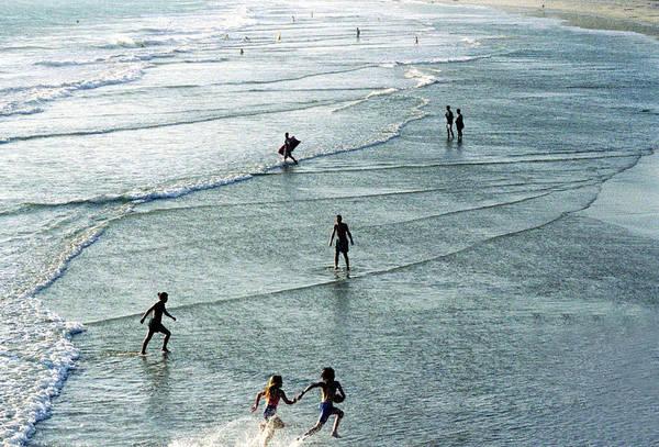 Photograph - Pismo Beach by Emanuel Tanjala