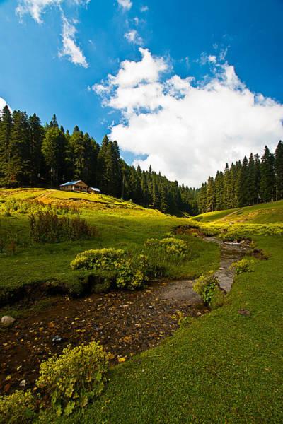 Photograph - Plateau - 2 by Okan YILMAZ