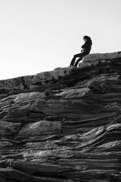 Photograph - Ponderings by Sara Hudock