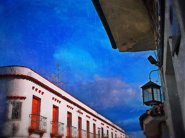 Photograph - Popayan by Skip Hunt
