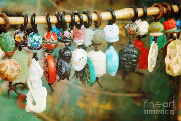 Photograph - Porte-cles by Sharon Mau