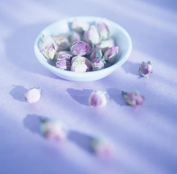 Rose Bowl Photograph - Pot-pourri by Cristina Pedrazzini