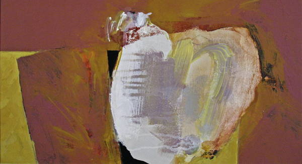 Mixed Media - Poultry Grande by Cliff Spohn