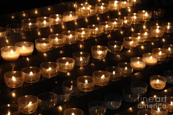 Photograph - Prayers Of The Faithful by Carol Groenen